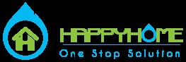 Happy Home | Dịch vụ vệ sinh tại Đà Nẵng – CTY CP Ly Ngọc